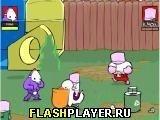 Игра Папа и я - играть бесплатно онлайн