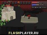 Игра Рыцарский замок - играть бесплатно онлайн