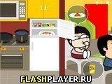Игра Накорми гостей - играть бесплатно онлайн