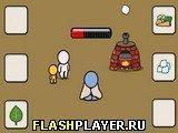 Игра Лечение Grow Up - играть бесплатно онлайн
