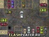 Игра Припаркуй машину - играть бесплатно онлайн