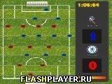 Игра Футбольная премьер-лига - играть бесплатно онлайн