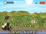 Игра Мото ралли - играть бесплатно онлайн