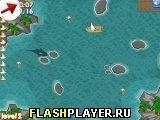 Игра Акулы атакуют! - играть бесплатно онлайн