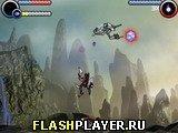 Игра Битва биониклов - играть бесплатно онлайн