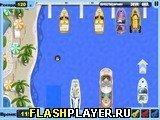Игра Припаркуй мою лодку - играть бесплатно онлайн