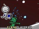 Игра Робот Джим - играть бесплатно онлайн