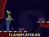 Игра Марсианин Марфин - играть бесплатно онлайн