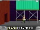 Игра Атака в полнолуние - играть бесплатно онлайн