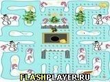 Игра Меловая погоня - играть бесплатно онлайн