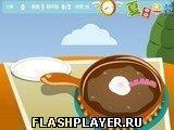 Игра Завтрак - играть бесплатно онлайн