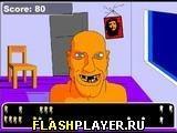 Игра Выбей Зубы - играть бесплатно онлайн