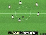 Игра Чемпионы 2 Евро 08 - играть бесплатно онлайн