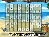 Игра Мистер Тики: Судоку - играть бесплатно онлайн