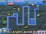 Игра Ныряющий слон - играть бесплатно онлайн