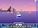 Игра Гонки на катерах 3Д - играть бесплатно онлайн