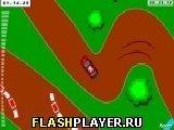 Игра Гонка на время - играть бесплатно онлайн