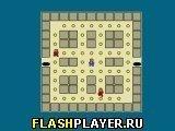 Игра Человек-лабиринт - играть бесплатно онлайн