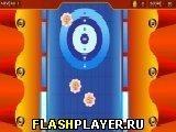 Игра Диско кёрлинг - играть бесплатно онлайн
