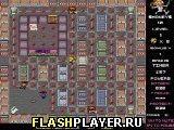 Игра Бритни: Убеги от безумия! - играть бесплатно онлайн