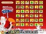Игра Новогодний спин - играть бесплатно онлайн