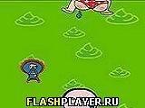 Игра Попади в попку - играть бесплатно онлайн