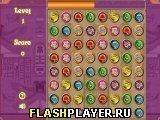 Игра Египетские секреты - играть бесплатно онлайн