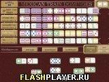 Игра Мексиканское домино - играть бесплатно онлайн