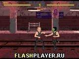 Игра Путевый Боец - играть бесплатно онлайн