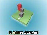 Игра Лабиринт катящихся блоков - играть бесплатно онлайн