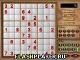 Игра Немецкий судоку - играть бесплатно онлайн