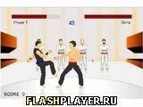Игра Пенсак Силат - играть бесплатно онлайн