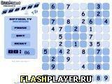 Игра Быстрое судоку - играть бесплатно онлайн
