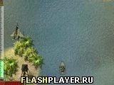 Игра Военный катер: Вьетнамский разгром - играть бесплатно онлайн