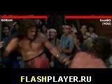 Игра Рембо 3 - играть бесплатно онлайн