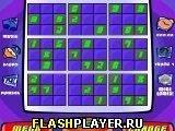 Игра Судокутун - играть бесплатно онлайн