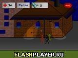 Игра Кровавая Месть - играть бесплатно онлайн
