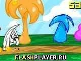 Игра Раздави лемоны! - играть бесплатно онлайн