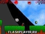 Игра Странный мир - играть бесплатно онлайн