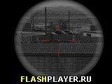 Игра Снайпер: WWII - играть бесплатно онлайн