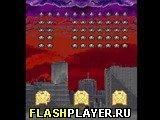 Игра Космические вторженцы - играть бесплатно онлайн