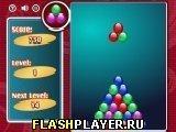 Игра Куча шаров - играть бесплатно онлайн