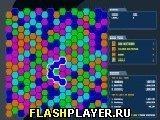 Игра Гексагонизированный v.1.1 - играть бесплатно онлайн