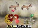Игра Сэм из каменного века - играть бесплатно онлайн