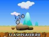 Игра Мото соревнование - играть бесплатно онлайн