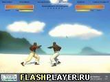 Игра Бойцы капоэйры 2 - играть бесплатно онлайн