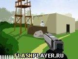 Игра Винни на стрельбище 2 - играть бесплатно онлайн