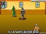 Игра Боевая арена Сиджитса - играть бесплатно онлайн