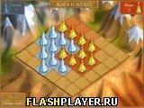 Игра Жара и Холод - играть бесплатно онлайн