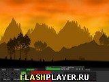 Игра Тени – Чёрная операция - играть бесплатно онлайн